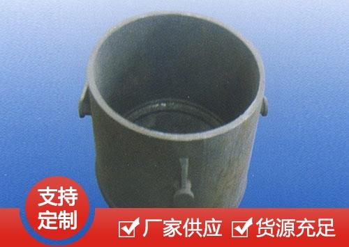 内蒙古耐热炉罐