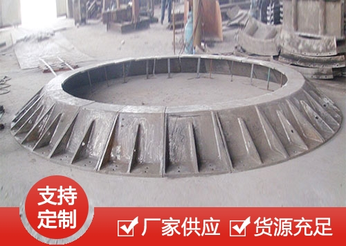 内蒙古耐热铸件