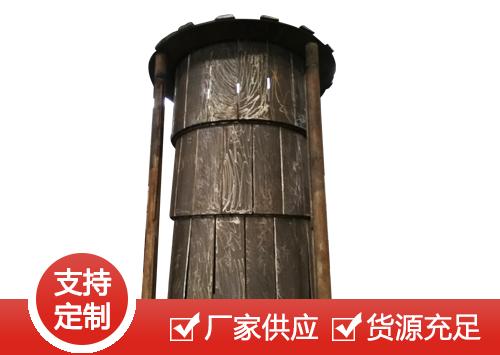 内蒙古风帽