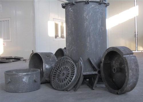 耐热钢铸件