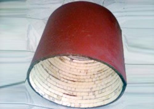 陶瓷耐磨管