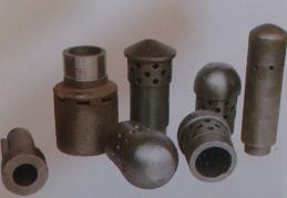 锅炉中心筒